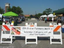 lk Grove Village Farmers Market - http://chicagolandgarden.com/